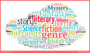What's your genre quiz?